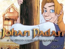 Johan Padam